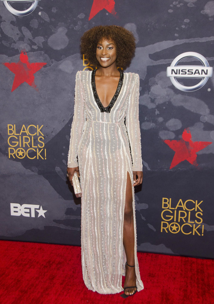 (via: Chron)    Issa Rae came to slay this year!