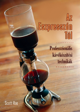 Everything But Espresso in Hungarian