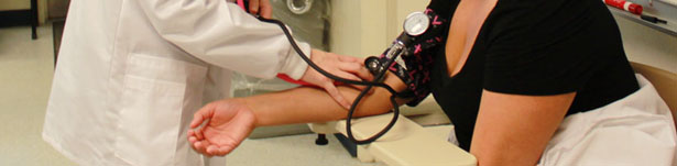 Hypertension: The Silent Killer