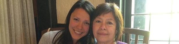 Doctor Marita & her mother