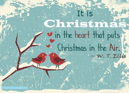 12 - Christmas in the Heart