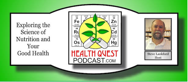 Health Quest Podcast Header