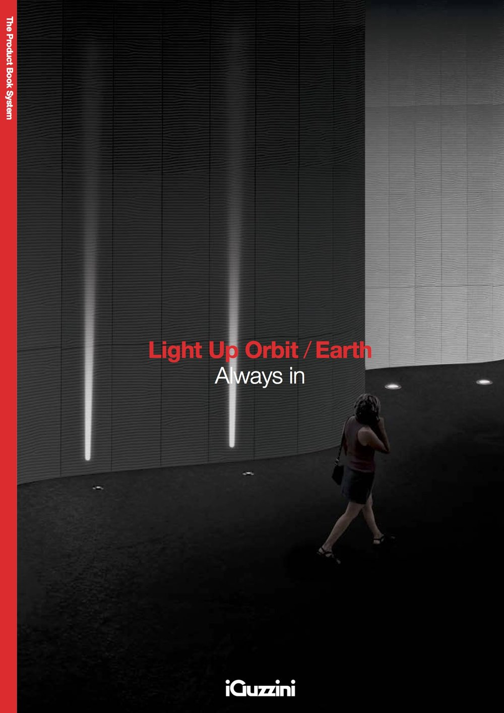 Light Up Orbit