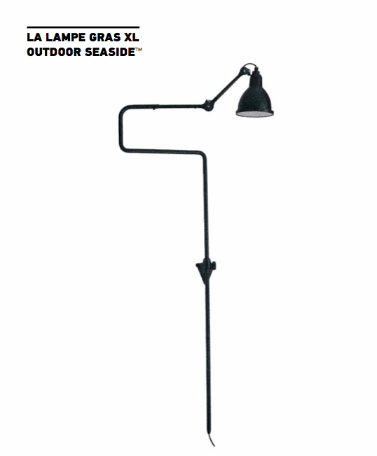 La Lampe Gras XL