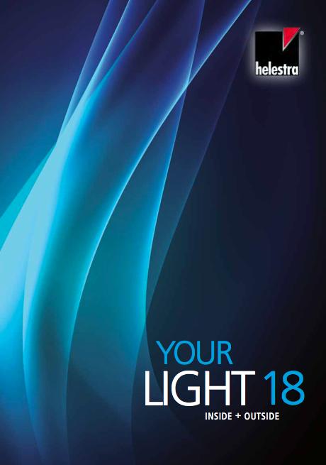 Your Light 18 / Inside + Outside