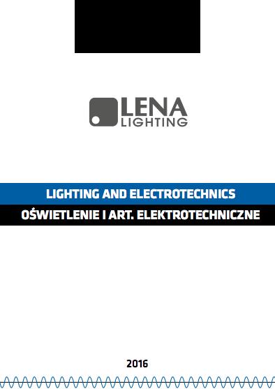 Lighting and Electotechnics