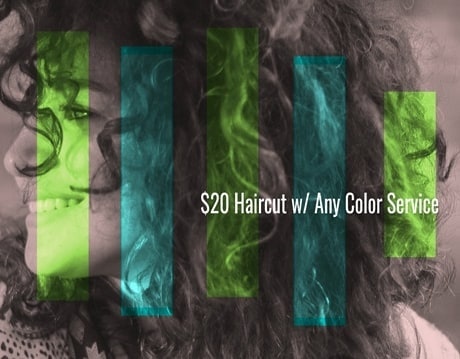 🌸🌺🌺🌸🌺🌺🌺 Day 3 !  Stop in and enjoy a $20 haircut w/ any color service !  Call today to reserve yours !!! 503.718.0124