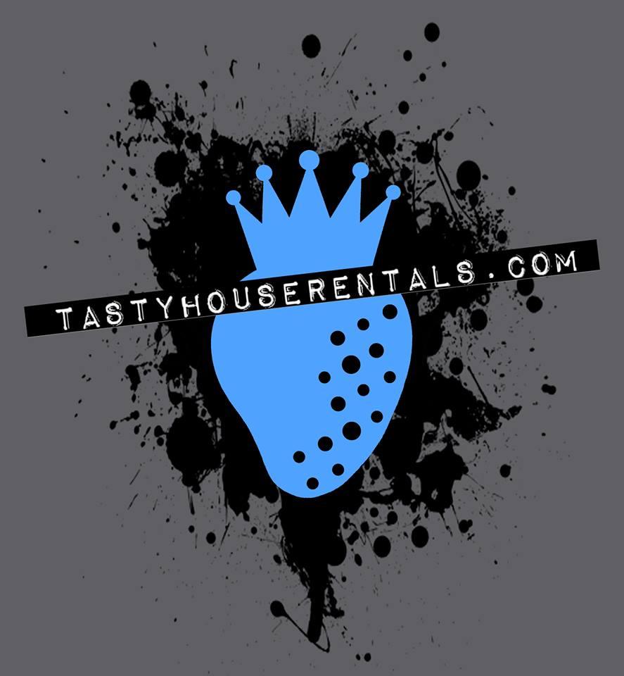 Tasty House Rentals Logo