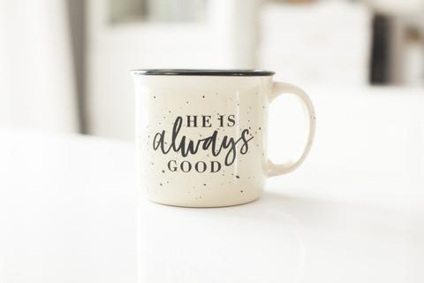 https://thedailygraceco.com/collections/home/products/he-is-always-good-campfire-mug