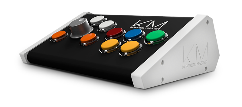 Touch Innovations - Kontrol Master