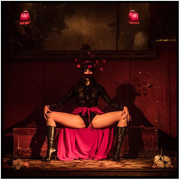 Burlesque - 65