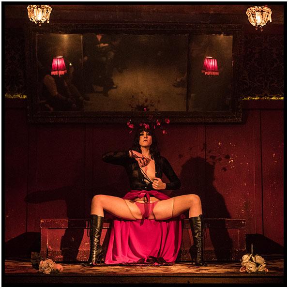 Burlesque - 66