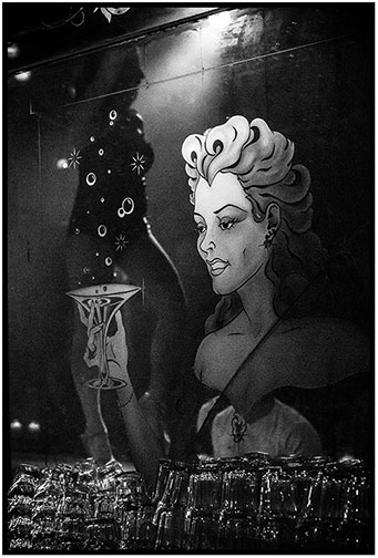 Burlesque - 85