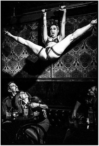 Burlesque - 96