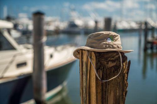 853ec21e SPF 50+ Sun Hat — The Coconut Grove Store