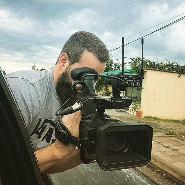 """Reality is broken. Filmmakers can change it"" #cinematography #video #filming #shooting #videography #sony #albania #filmmaker #travel #documentary #europe #carride ##picoftheday #photooftheday #capture #creative #focus #movement #xdcam #rogeroyen #streetphotography"