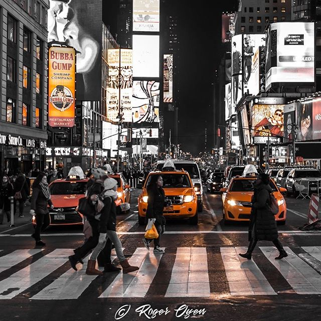 """""""I counted people as he neared the street below. The concrete looks too thin to break his fall. The shadow grew as he approached the ground."""" #quote #quotes #moment #defeated #newyork #nyc #boxcarracer #picoftheday #photooftheday #usa #timessquare #yellow #yellowcab #busy #nostalgia #rogeroyen #onecolor #hardrock #night #photography #Manhattan #travel #tourist #home #canon #follow #instanyc #love #amazing"""