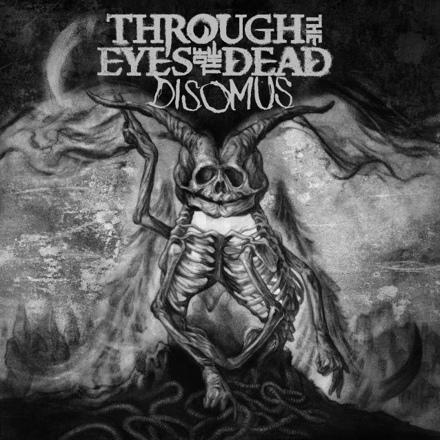 40. Through The Eyes Of The Dead - Disomus