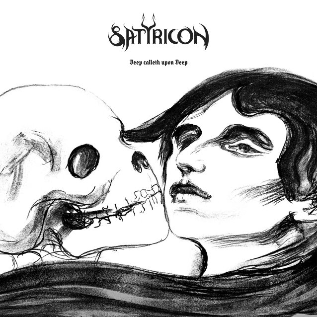 33. Satyricon - Deep Calleth Upon Deep