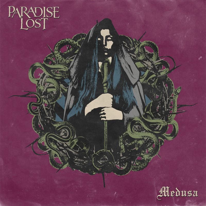 31. Paradise Lost - Medusa
