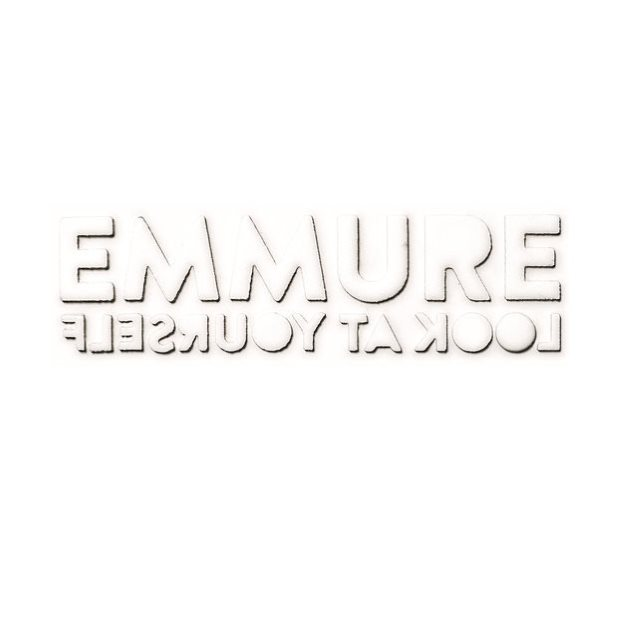 30. Emmure - Look At Yourself