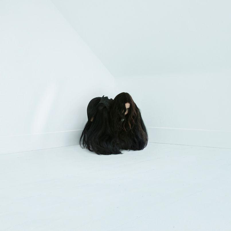 15. Chelsea Wolfe - Hiss Spun