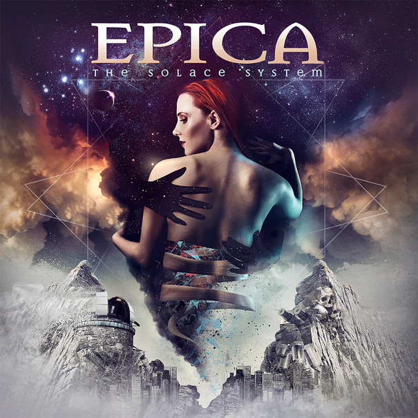 14. Epica - The Solace System