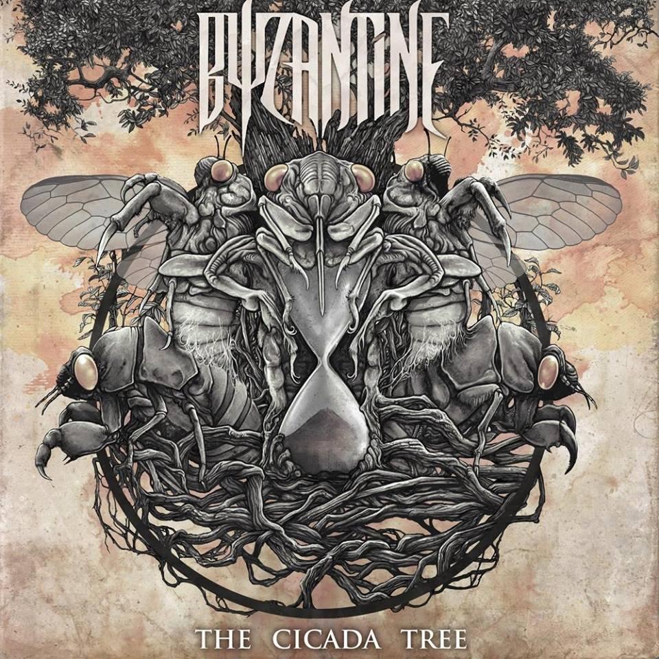 13. Byzantine - The Cicada Tree