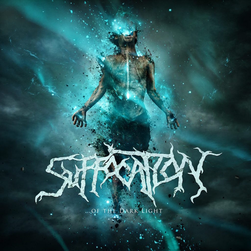 11. Suffocation - Of The Dark Light