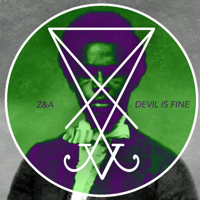 6. Zeal & Ardor - Devil Is Fine