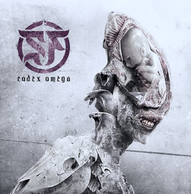 4. Septicflesh - Codex Omega