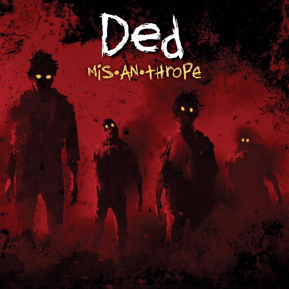 30. Ded - Mis-An-Thrope