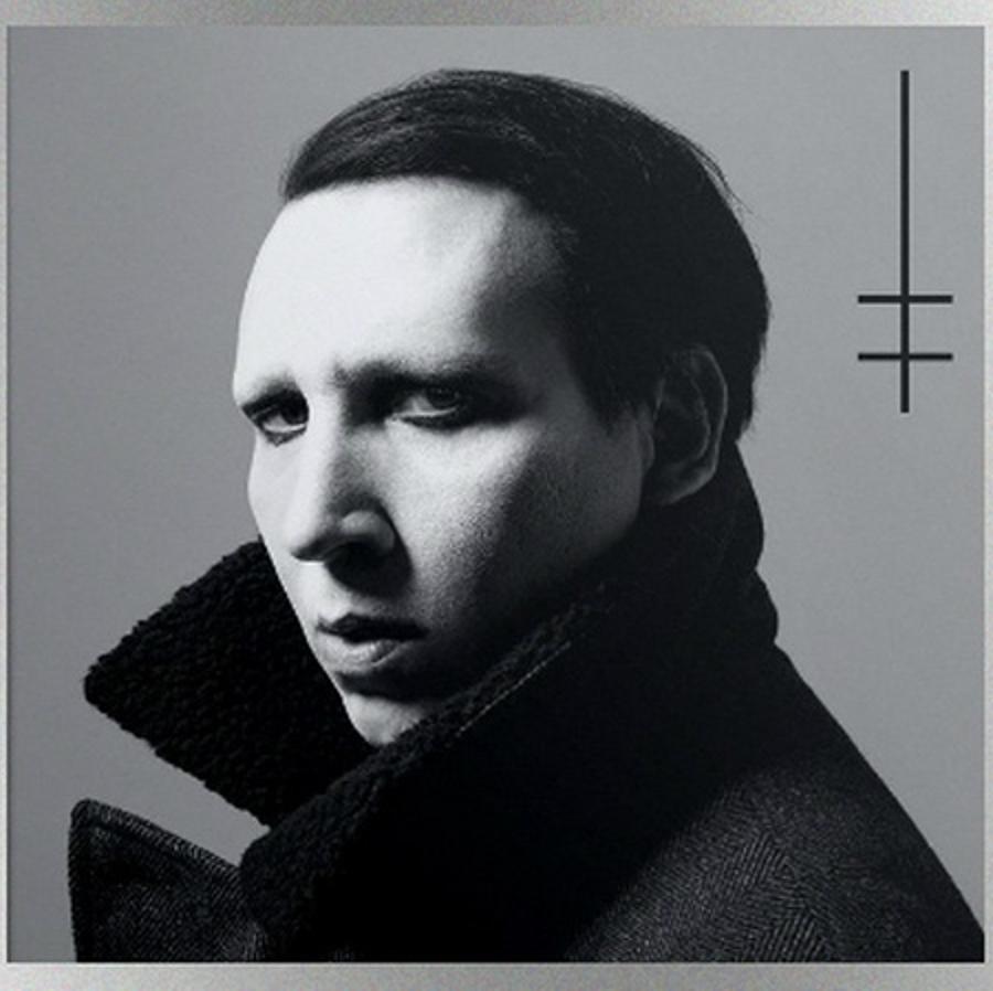 28. Marilyn Manson - Heaven Upside Down
