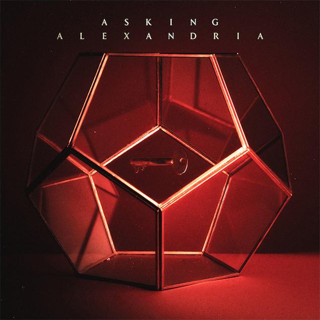 24. Asking Alexandria - Asking Alexandria