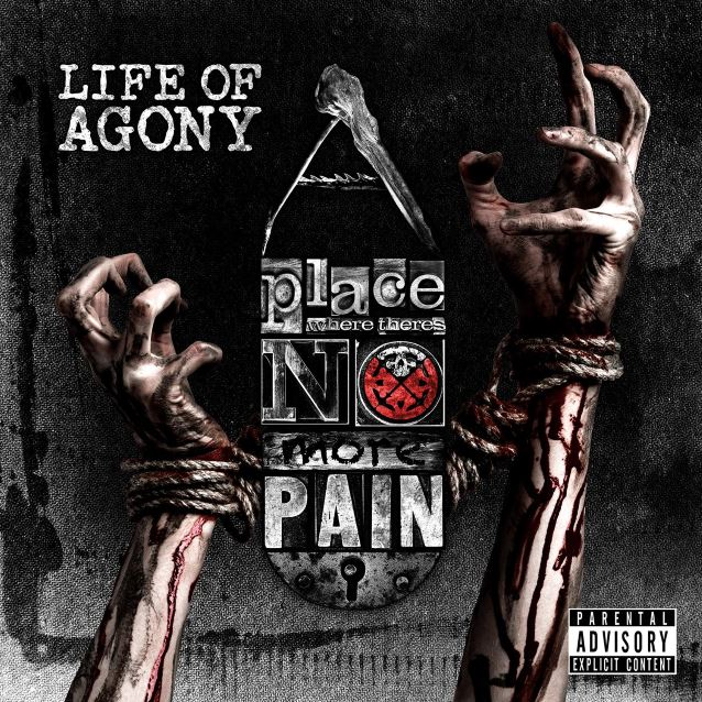 21. Life Of Agony - A Place Where There's No More Pain
