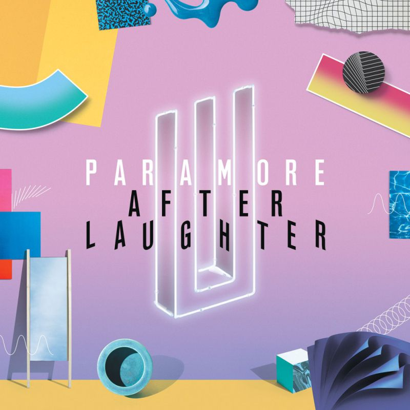 19. Paramore - After Laughter
