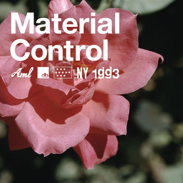 18. Glassjaw - Material Control