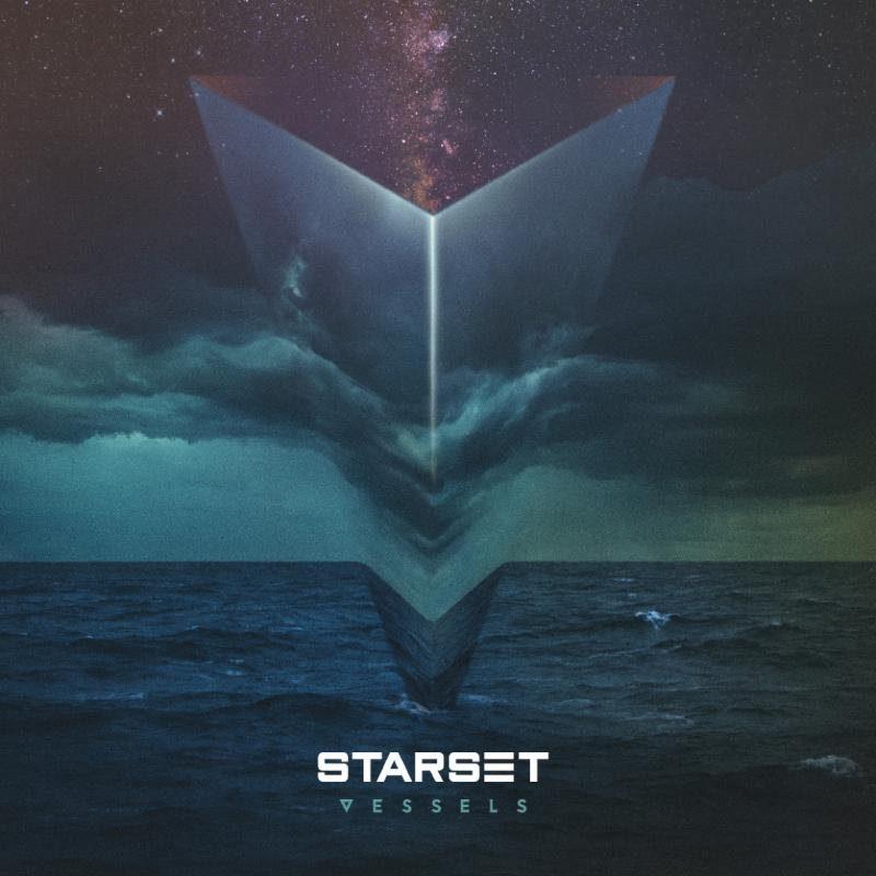 15. Starset - Vessels
