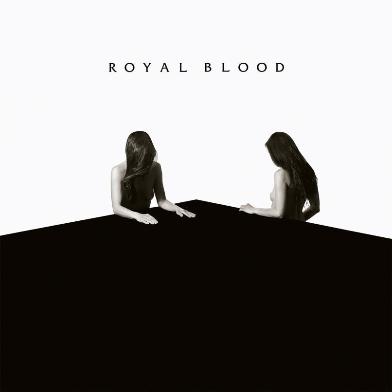 12. Royal Blood - How Did We Get So Dark?