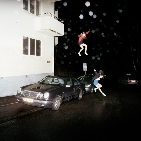 2. Brand New - Science Fiction