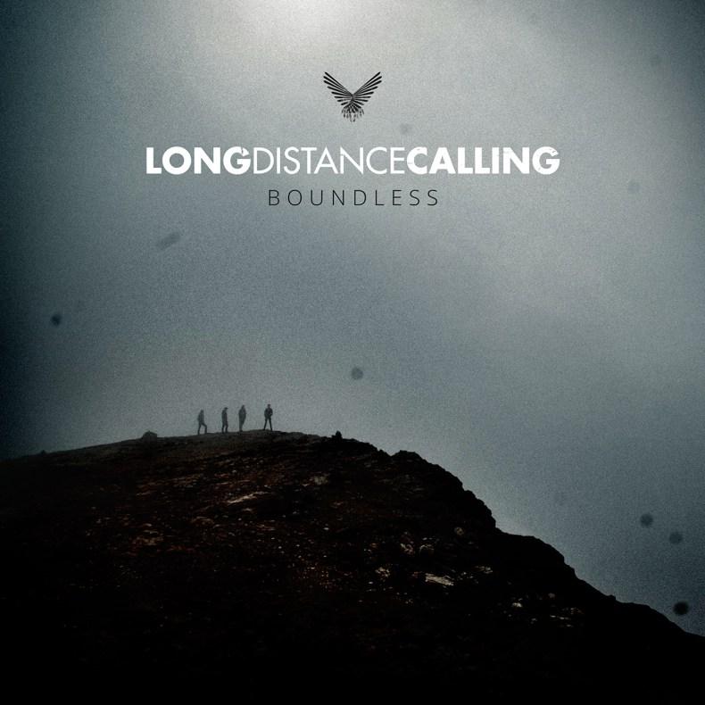 Long Distance Calling - Boundless