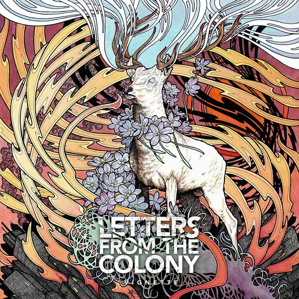 Letters From The Colony - Vignette (Djent/Progressive Metal)
