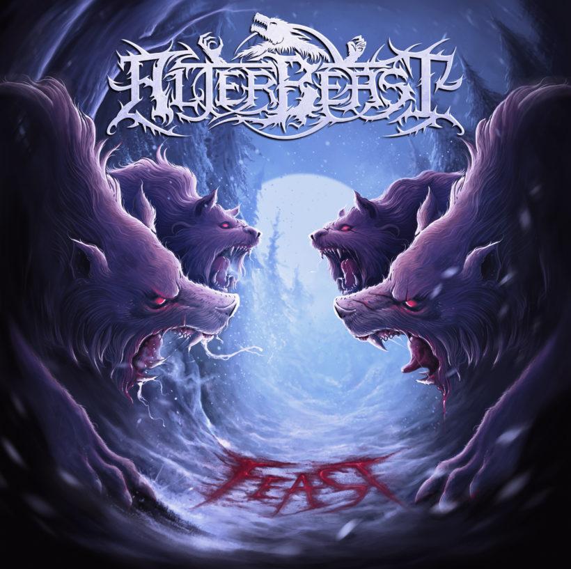 Alterbeast - Feast (Technical Death Metal)