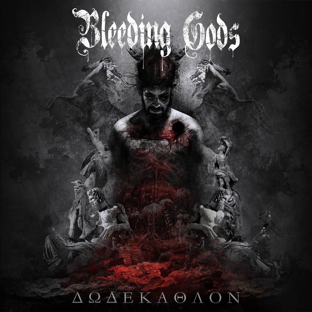 Bleeding Gods - Dodekathlon (Symphonic Death Metal)