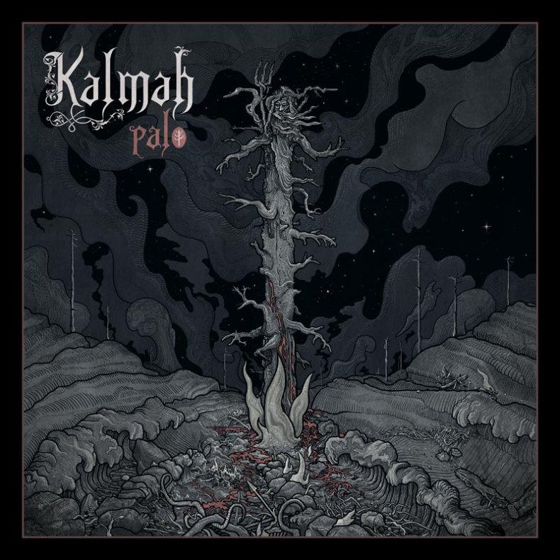 Kalmah - Palo (Melodic Death Metal)
