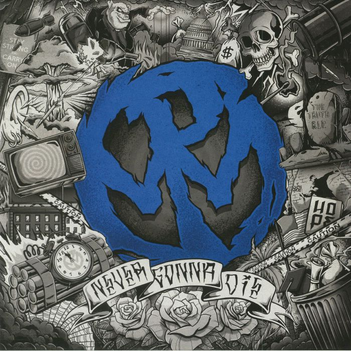 47. Pennywise - Never Gonna Die (Punk Rock)