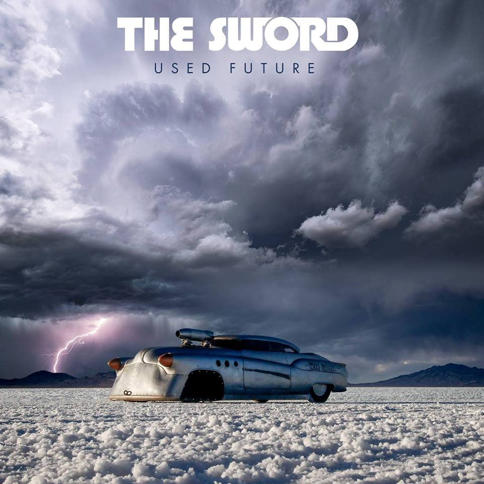 44. The Sword - Used Future (Stoner Rock)