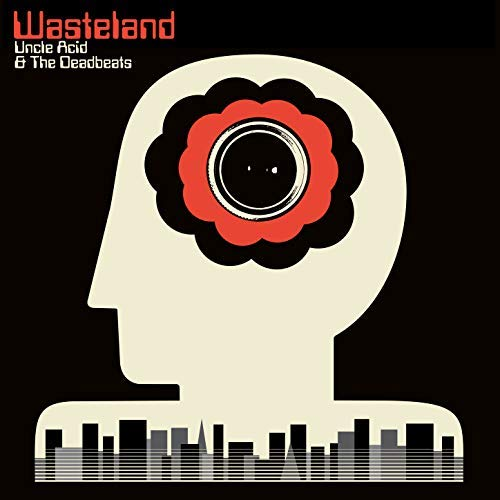 34. Uncle Acid & The Deadbeats - Wasteland (Psychedelic Rock)