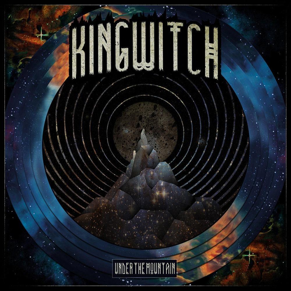 29. King Witch - Under The Mountain (Doom/Stoner Rock/SludgeMetal)