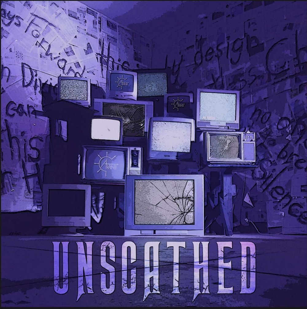 26. Avanti - Unscathed (Post Hardcore/Metalcore/Hard Rock)